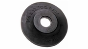 """Makita 743009-6  4'' with 5/8"""" Arbor Rubber Backing Pad"""