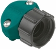 "Gilmour 01F  5/8"" to 3/4"" Hose Repair Female Connector / Coupler End - Nylon"