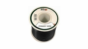 Pico 81223J  22 AWG Black Primary Wire 50' per Package