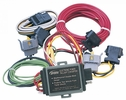 Hopkins 40315  LiteMate Vehicle to Trailer Wiring Kit (Pico 6868PT) 1995-2000 Ford Explorer, 2001-2003 Ford Escape and Mazda Tribute, 1997-2000 Mercury Mountaineer (All Vehicles w/o Tow Package)