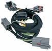 Hopkins 40505  LiteMate Vehicle to Trailer Wiring Kit (Pico 6866PT) 1994-2004 Ford Mustang and 1992-1997 Crown Victoria and Mercury Grand Marquis