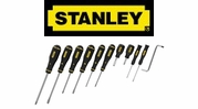 Stanley Screwdrivers & Nut Drivers