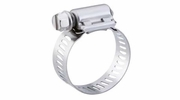 "10 Pack Breeze 200-80H  Aero-Seal Industrial - Aircraft Hose Clamp Effective Diameter Range: 2-1/2"" - 5-1/2"" (64mm - 140mm)"