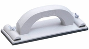 """Wal-Board Tools 88-006  9"""" Plastic Hand Sander with Handle (WHS-76)"""