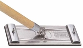 """Wal-Board Tools 35-001  9"""" Universal Pole Sander with 48"""" Wood Handle (AS-22)"""