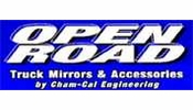 Open Road Mirror Assemblies