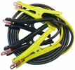 Pico 8172C  12 feet 8 AWG Battery Booster / Jumper Cables w/Extended Jaws for Side Mount