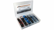 Pico 0003-HL  Headlight Connector Replacement Assortment (24 Pieces)