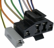Pico 5704PT  1983-On Ford EEC IV Test Plug Eight Lead Wiring Pigtail