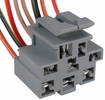 Pico 5730PT  1986-1994 Ford Taurus and 1980-1994 Ford Sable Headlight Switch Repair Harness Eight Lead Wiring Pigtail