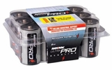 Rayovac ALD-12  UltraPro Alkaline 'D' Cell Batteries in Reclosable Contractor Pack - 12 per Package