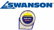 Swanson Angle Finders and Tape Measures