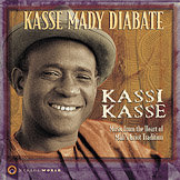 KASSI KASSE - MUSIC OF MALI'S GRIOT TRADITION
