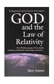 GOD AND THE LAW OF RELATIVITY