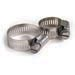 IDEAL ALL STAINLESS STEEL CLAMPS 5/16 - 7/8