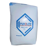1 CU FT PUROLITE TAN-EX-100 TANNIN RESIN-OR EQUIVALENT