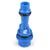 CLACK INJECTOR BLUE