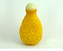 Imperial Yellow Bottle
