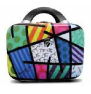 "Landscape 12"" Beauty Case by Britto + Heys"