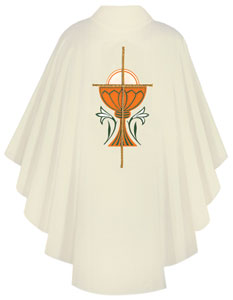 No. 5070 - Vestment