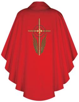 No. 5850 - Vestment