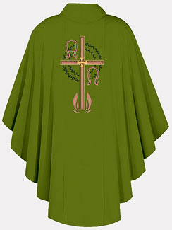 No. 5860 - Vestment