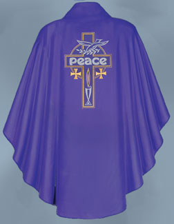 No. 5870 - Vestment