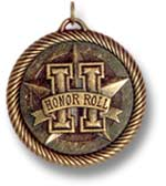 Honor Student Medallion