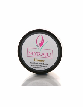 Natural Exotic Body Butters
