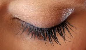 Eye Lash Extensions? Oh My!