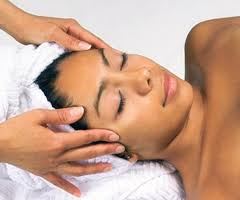 Caring For Black Skin - Professional Facials