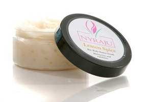 Caring For Black Skin With Shea Butter