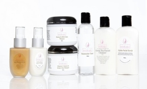 Using Black Skin Care Products for Radiant, Flawless and Luxurious Skin