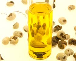 Black Skin Care Ingredients: Marula Oil