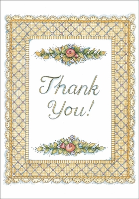 T2304C - Thank You Cards