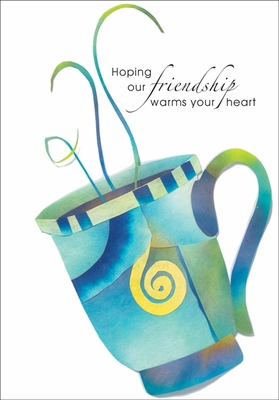 CRF01 - Friendship Cards