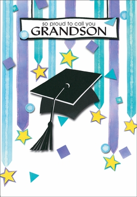 CRG09 - Congrats/Graduation Cards