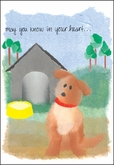 G426 - Pet Loss Cards