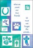 PH446 - Pet Loss Cards
