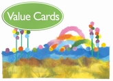 Value Sympathy Cards