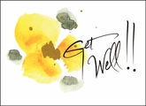 GWPS01 - Get Well Cards