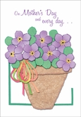 M648 - Mother's Day Cards