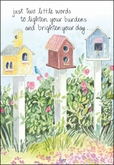 S4241 - Support/Encouragement Cards