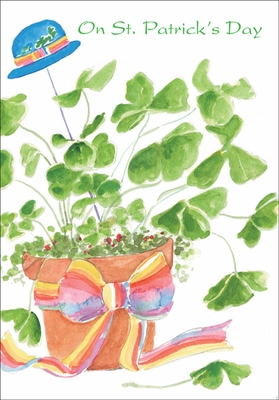 SP4852 - St. Patrick's Day Cards