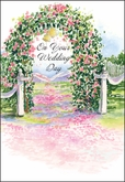W4494 - Wedding Cards