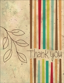T19 - Value Thank You Cards