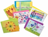 All Occasions Note Cards