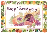 TG4882B - Thanksgiving Cards