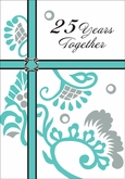 AH449 - Anniversary Cards