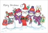 C2762 - Christmas Cards